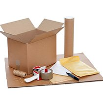 Harrow Weald Packing Supplies